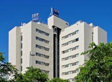 Tryp Valencia Hotel, cerca del acuario Oceanografic Valencia