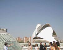 Visitas guiadas al Oceanografic Valencia