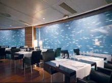 Restaurantes en el Oceanografic Valencia